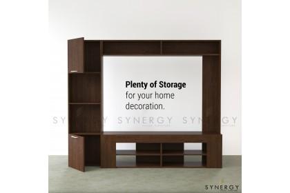 "Preston / Harmony 60"" TV Stand"